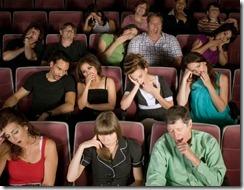 kinopubl kjedelig